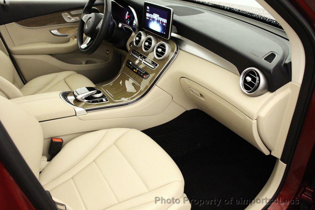 2018 Mercedes-Benz GLC CERTIFIED GLC300 4MATIC Pano Nav BLIS Camera - 18257420 - 6