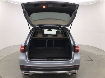 2018 Mercedes-Benz GLC GLC 300 SUV - Click to see full-size photo viewer