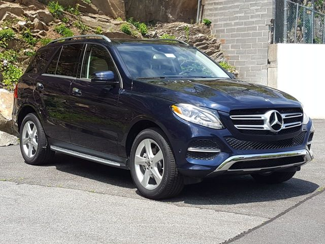 2018 Used Mercedes-Benz GLE 350 4MATIC w/Panoramic Roof at Saw Mill Auto  Serving Yonkers, Bronx, New Rochelle, NY, IID 18169606