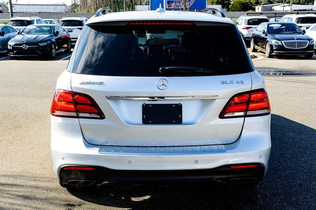 Mercedes gl 43