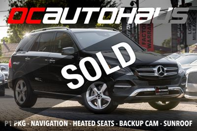 Mercedes Benz Westminster >> Used Mercedes Benz Gle At Oc Autohaus Serving Westminster Ca