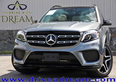 Used Mercedes-Benz GLS at Drive a Dream Serving Marietta, GA