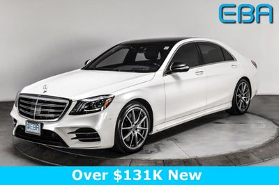 Luxury Pre-Owned Cars & Trucks in the Seattle Area | Elliott Bay
