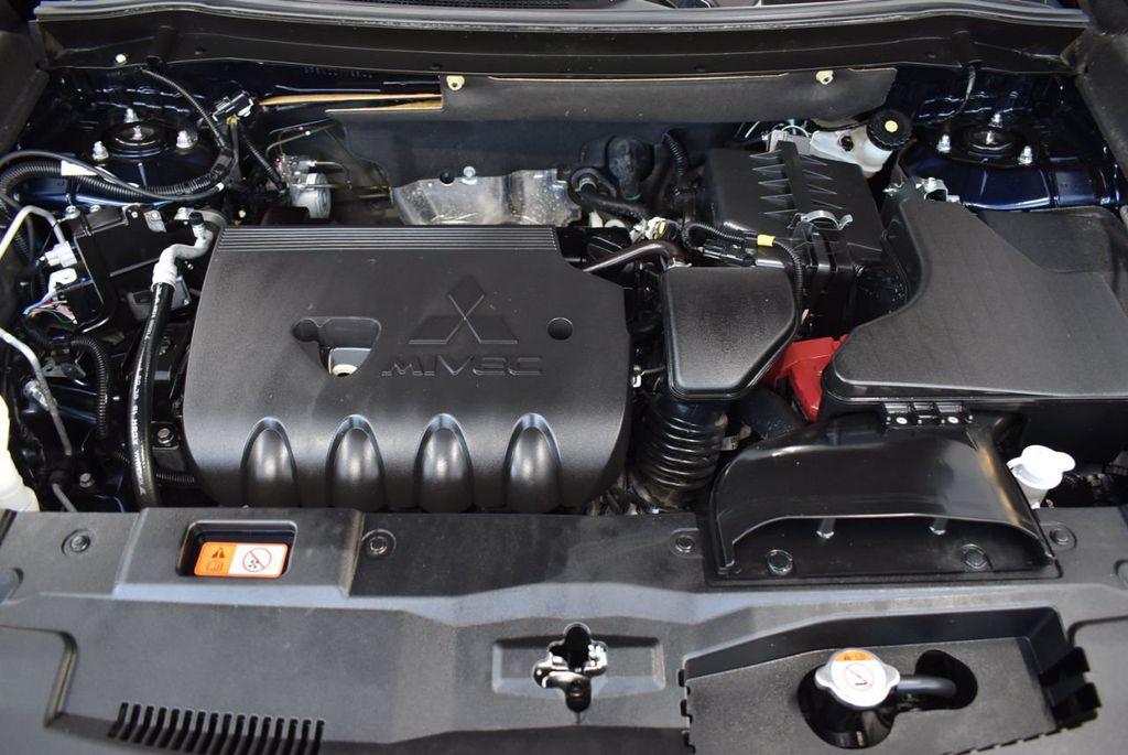 2018 Mitsubishi Outlander ES FWD - 18546212 - 25