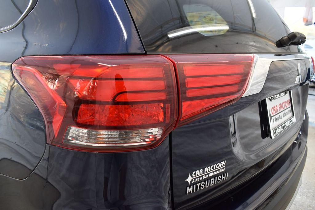 2018 Mitsubishi Outlander ES FWD - 18546212 - 5