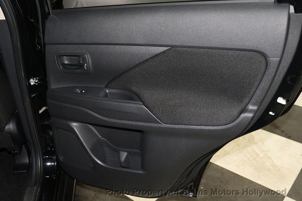 2018 Mitsubishi Outlander SE FWD - 18516212 - 11