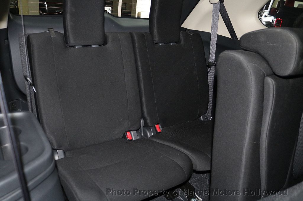 2018 Mitsubishi Outlander SE FWD - 18516212 - 15