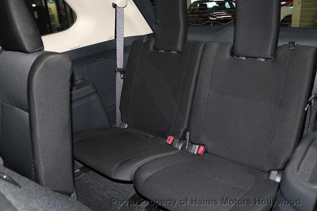 2018 Mitsubishi Outlander SE FWD - 18516212 - 17