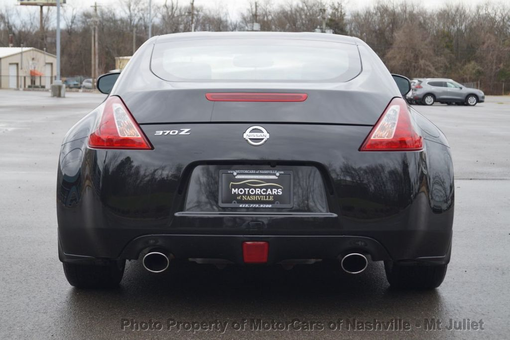 2018 Nissan 370Z Coupe Manual - 18415253 - 9
