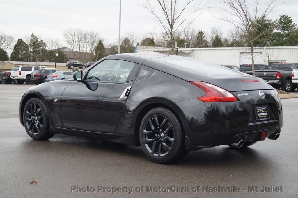 2018 Nissan 370Z Coupe Manual - 18415253 - 11
