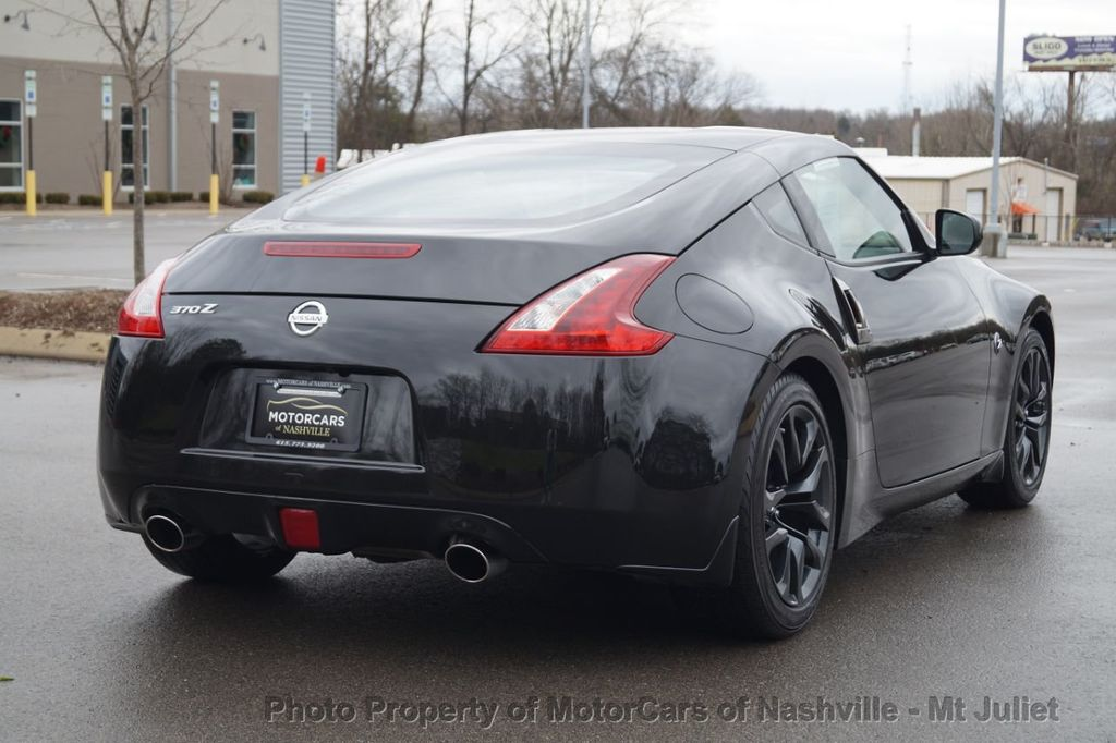 2018 Nissan 370Z Coupe Manual - 18415253 - 8