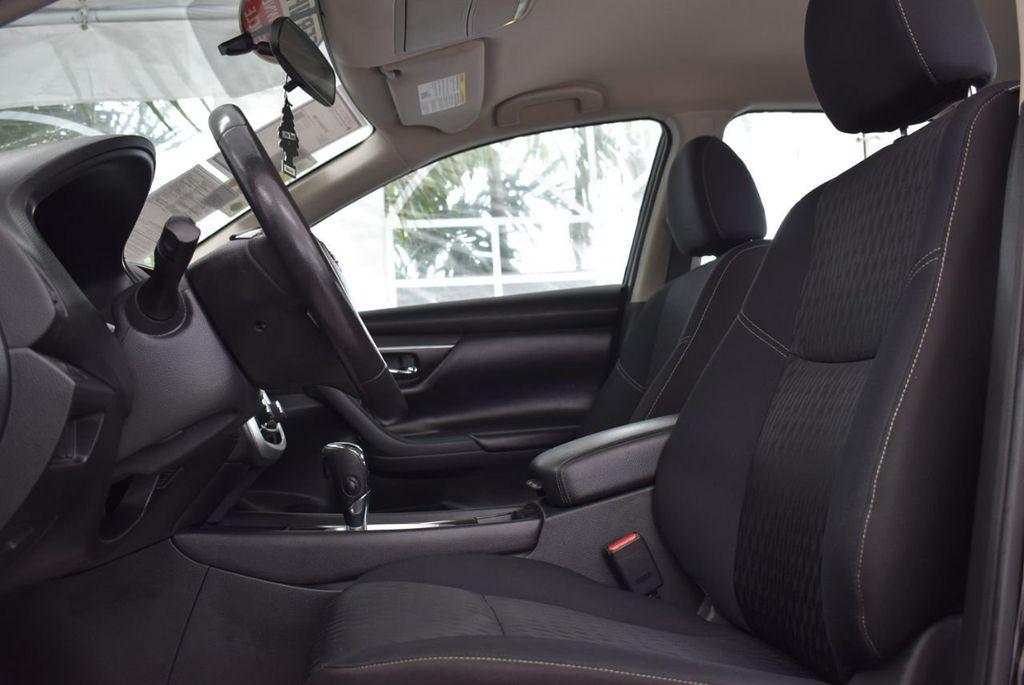 2018 Nissan Altima  - 18592314 - 12