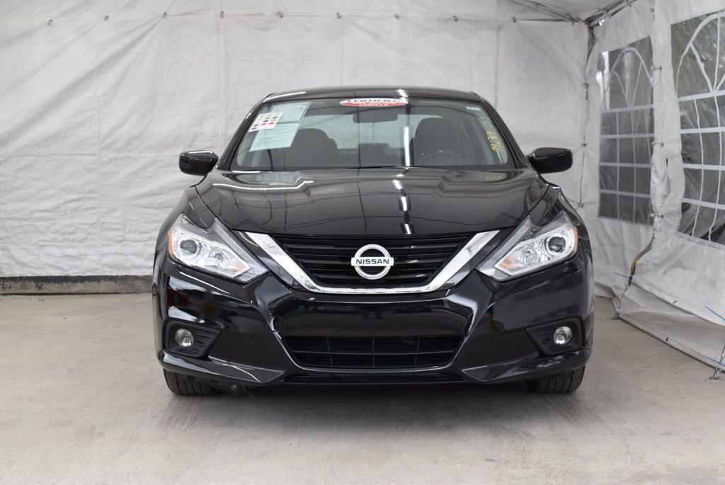 2018 Nissan Altima  - 18592314 - 2