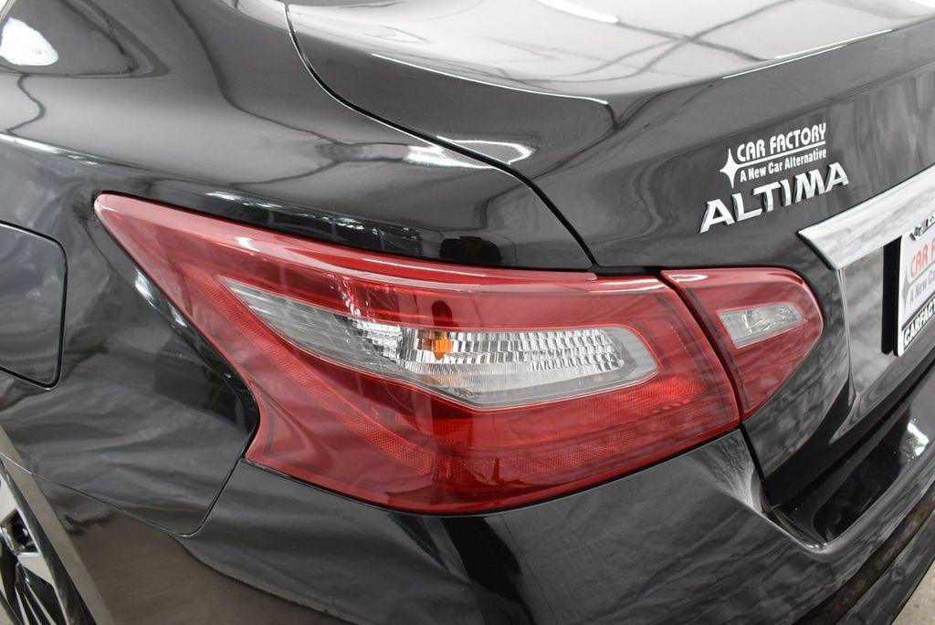 2018 Nissan Altima  - 18592314 - 4