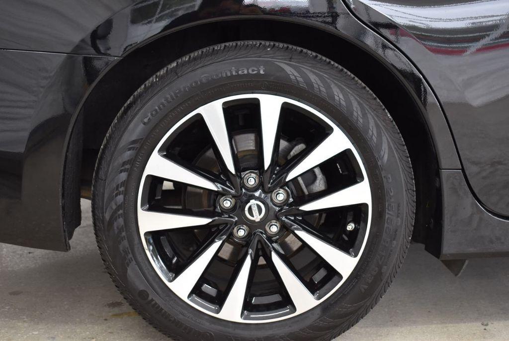 2018 Nissan Altima  - 18592314 - 8