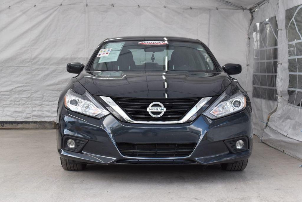 2018 Nissan Altima  - 18592315 - 2
