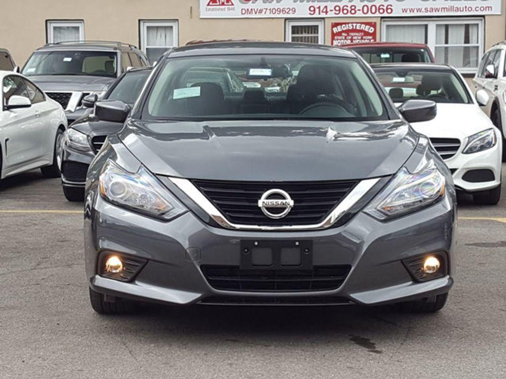 2018 Nissan Altima 2.5 SR Special Edition w/Navigation - 18033904 - 2