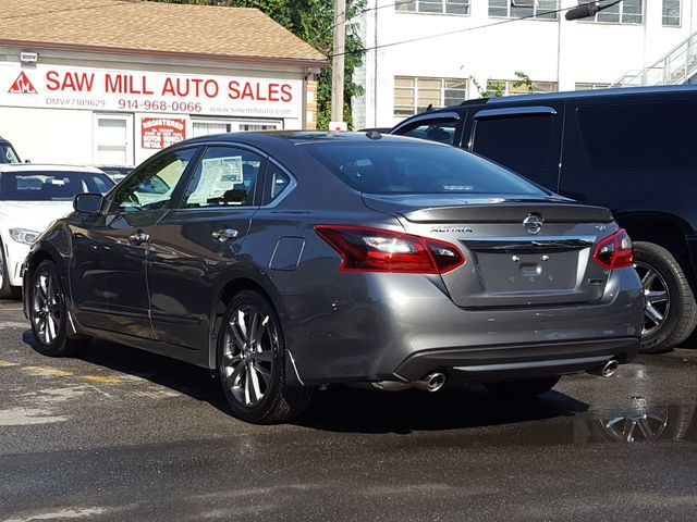 2018 Nissan Altima 2.5 SR Special Edition w/Navigation - 18033909 - 5