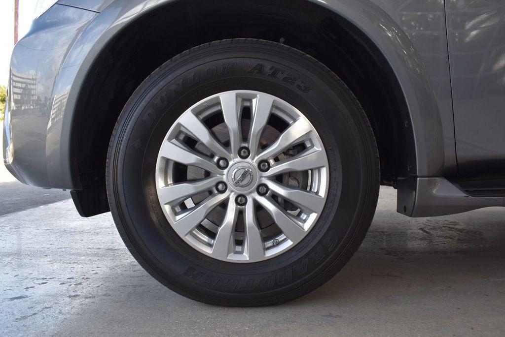 2018 Nissan Armada  - 18546235 - 9