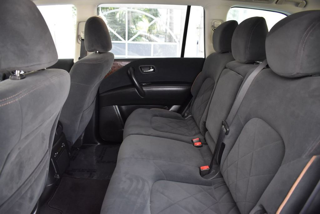 2018 Nissan Armada  - 18546235 - 11