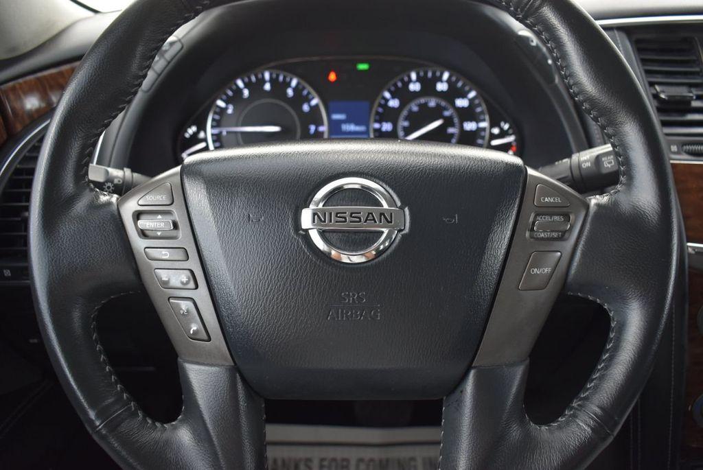 2018 Nissan Armada  - 18546235 - 15