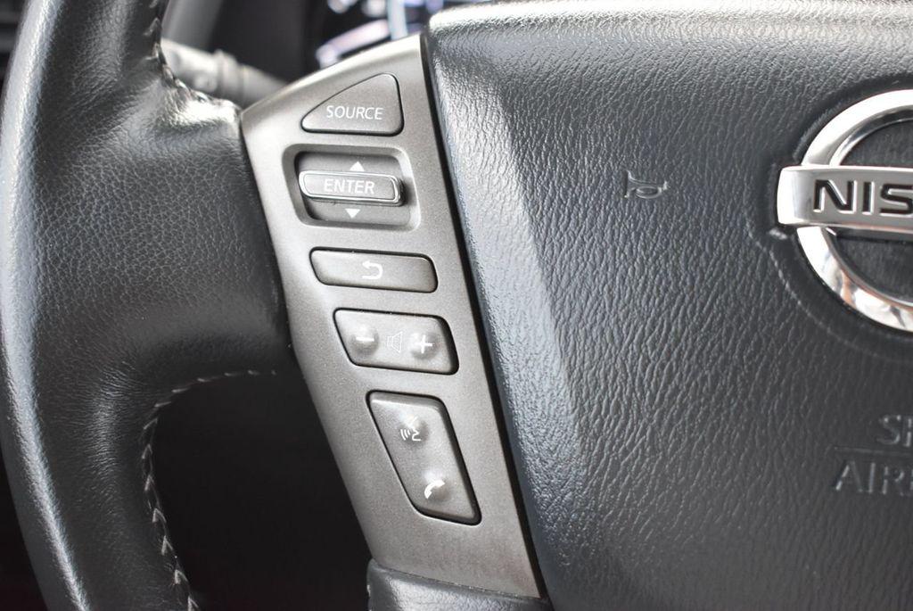 2018 Nissan Armada  - 18546235 - 17