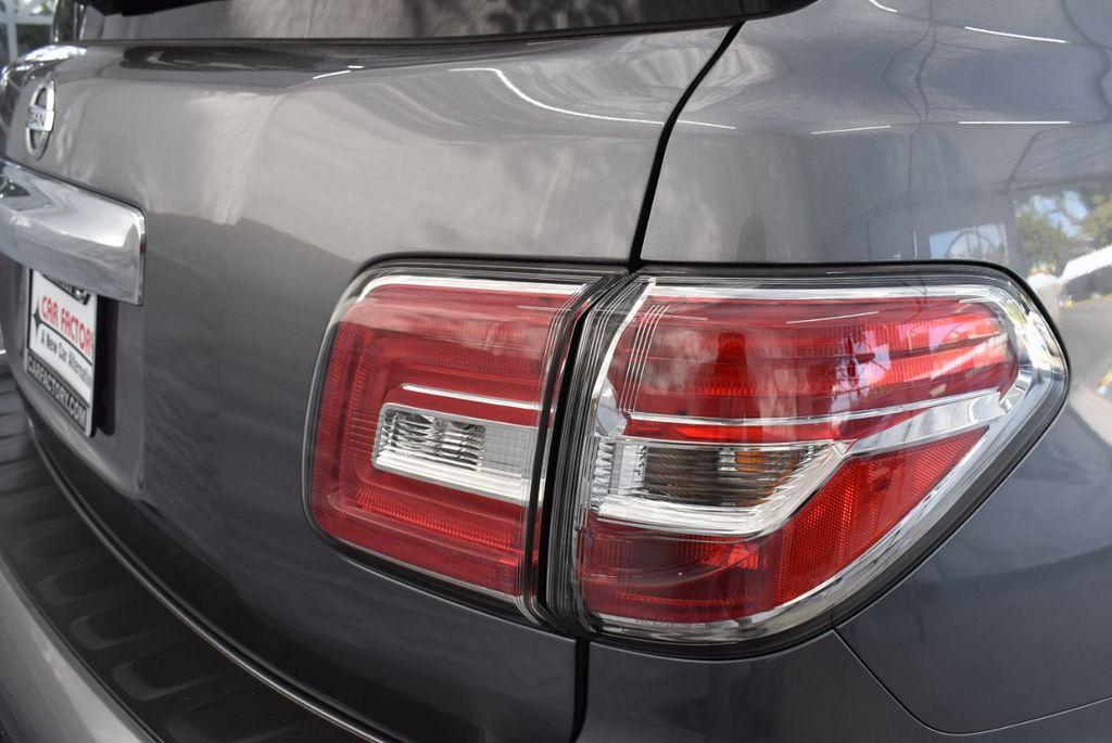 2018 Nissan Armada  - 18546235 - 1
