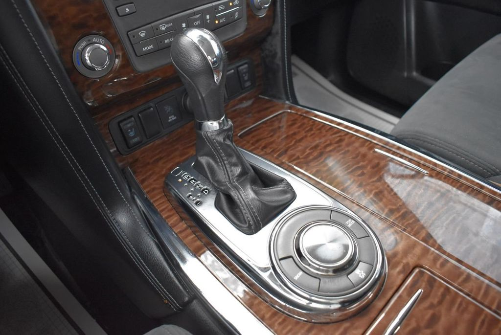 2018 Nissan Armada  - 18546235 - 19