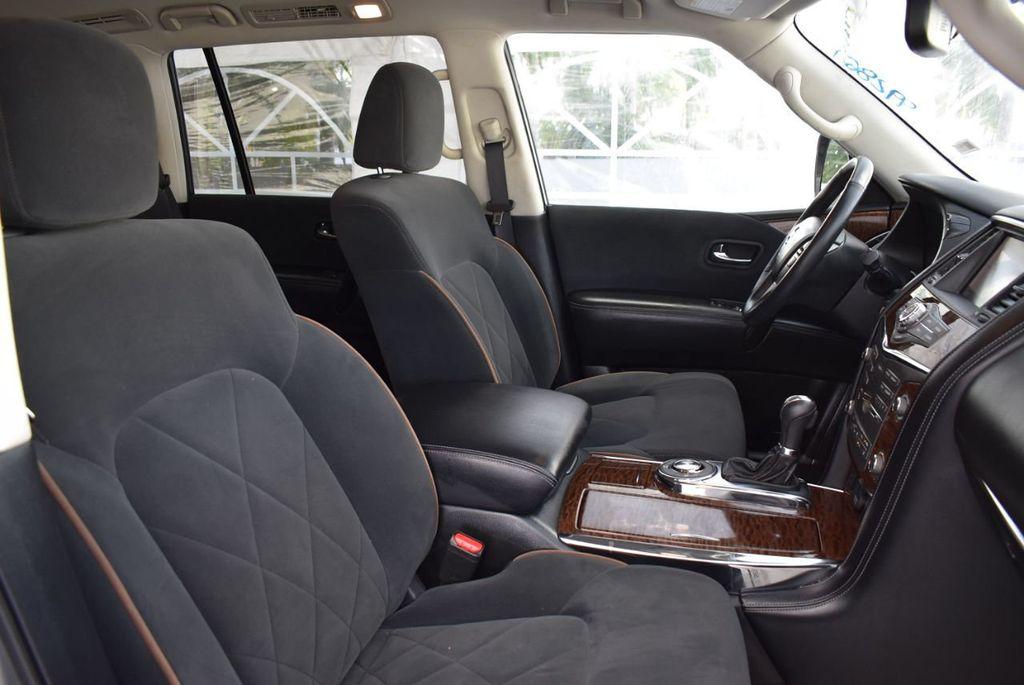 2018 Nissan Armada  - 18546235 - 20