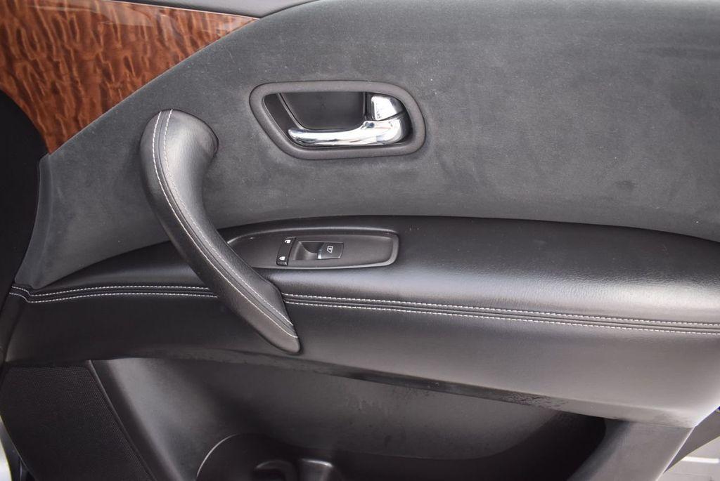 2018 Nissan Armada  - 18546235 - 21
