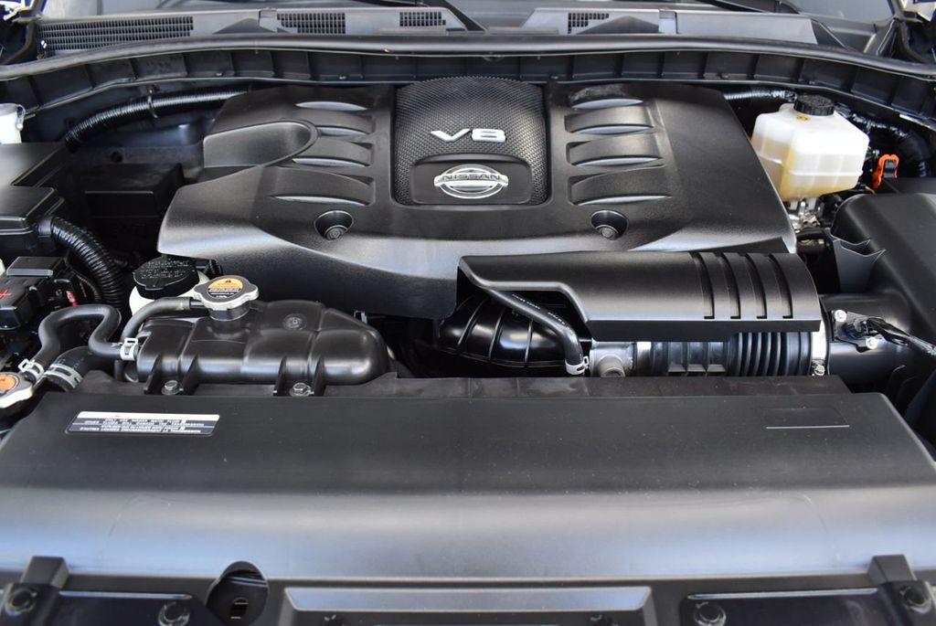 2018 Nissan Armada  - 18546235 - 25