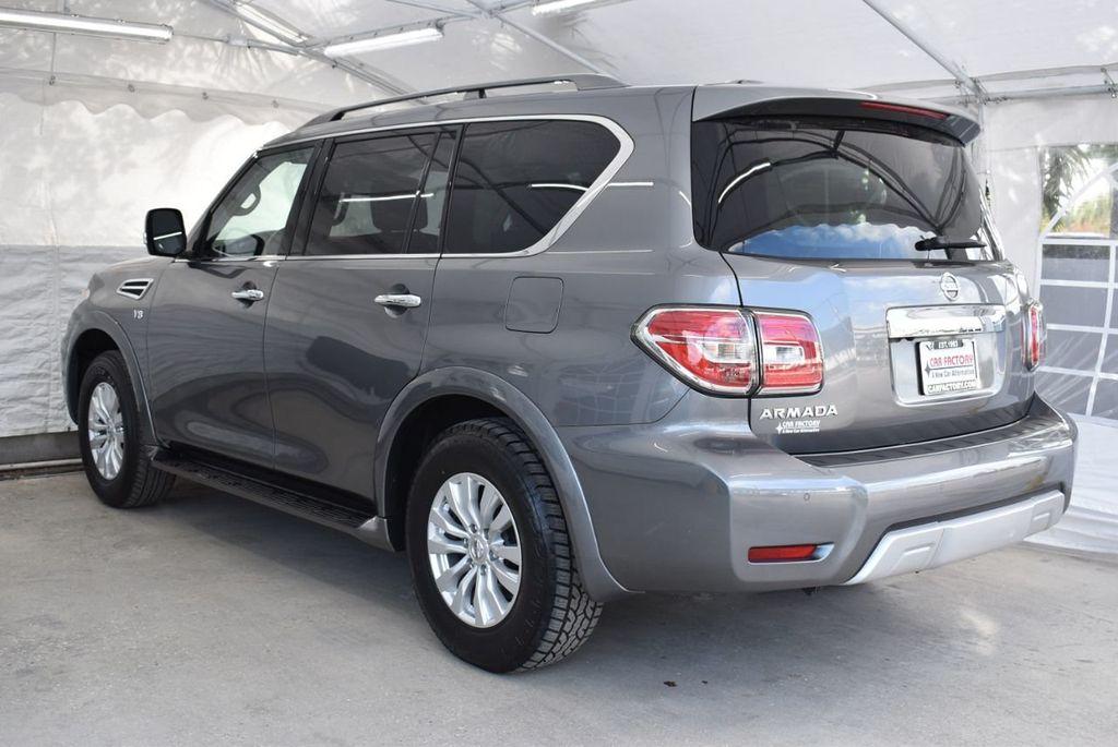 2018 Nissan Armada  - 18546235 - 3