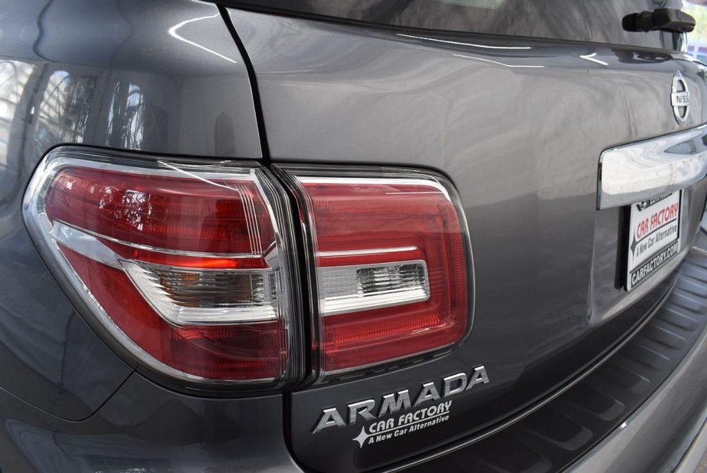 2018 Nissan Armada  - 18546235 - 4