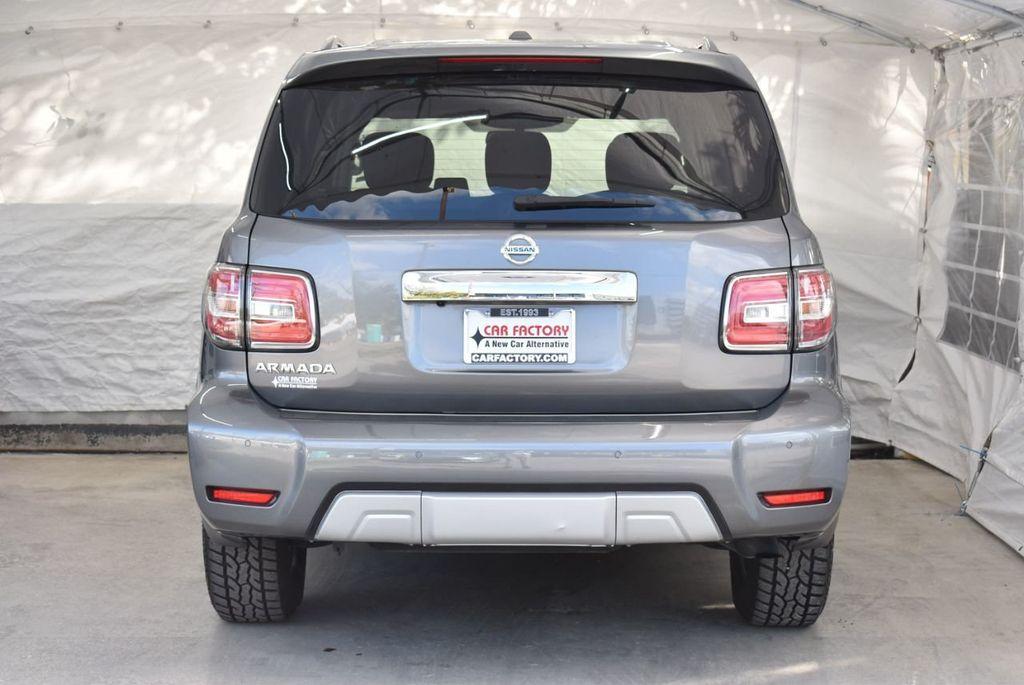 2018 Nissan Armada  - 18546235 - 5
