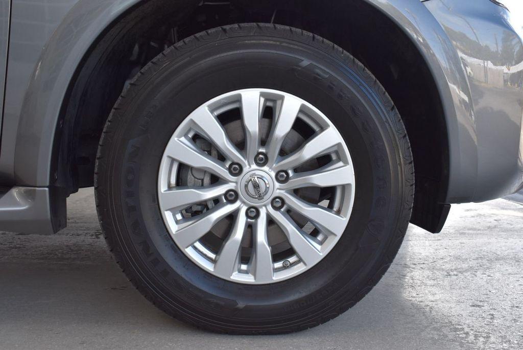 2018 Nissan Armada  - 18546235 - 6