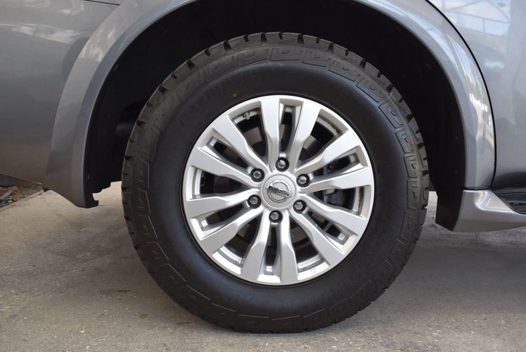 2018 Nissan Armada  - 18546235 - 7