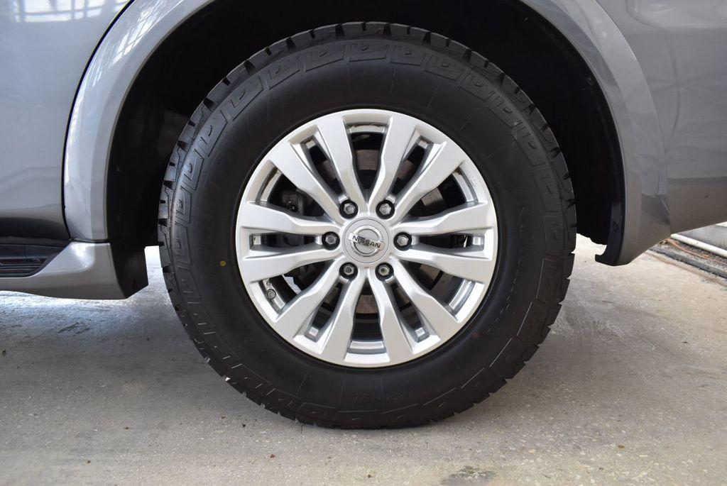 2018 Nissan Armada  - 18546235 - 8