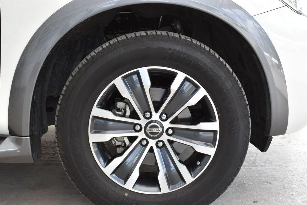 2018 Nissan Armada  - 18689063 - 9