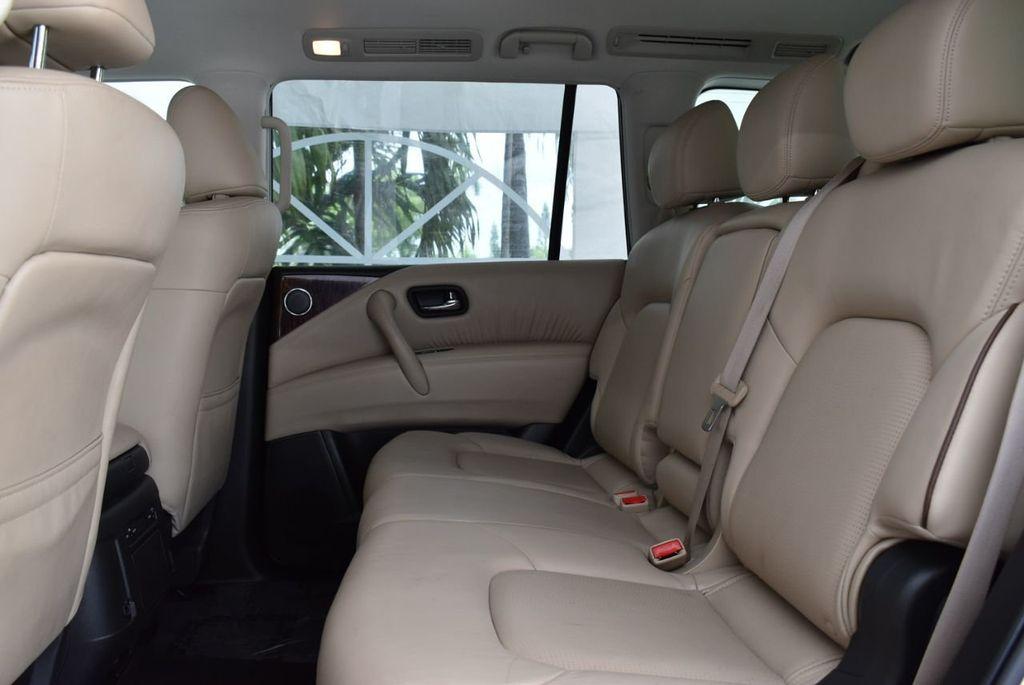 2018 Nissan Armada  - 18689063 - 11
