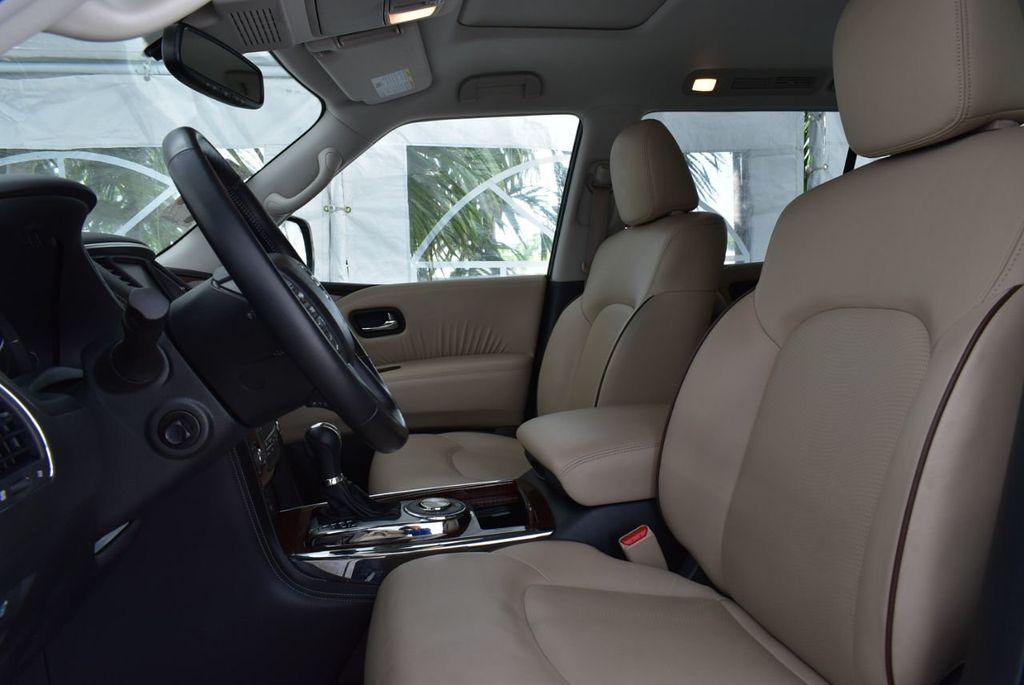 2018 Nissan Armada  - 18689063 - 13