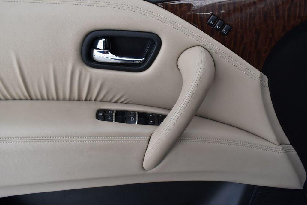 2018 Nissan Armada  - 18689063 - 14