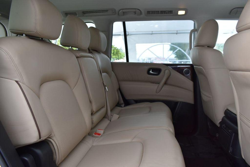 2018 Nissan Armada  - 18689063 - 16