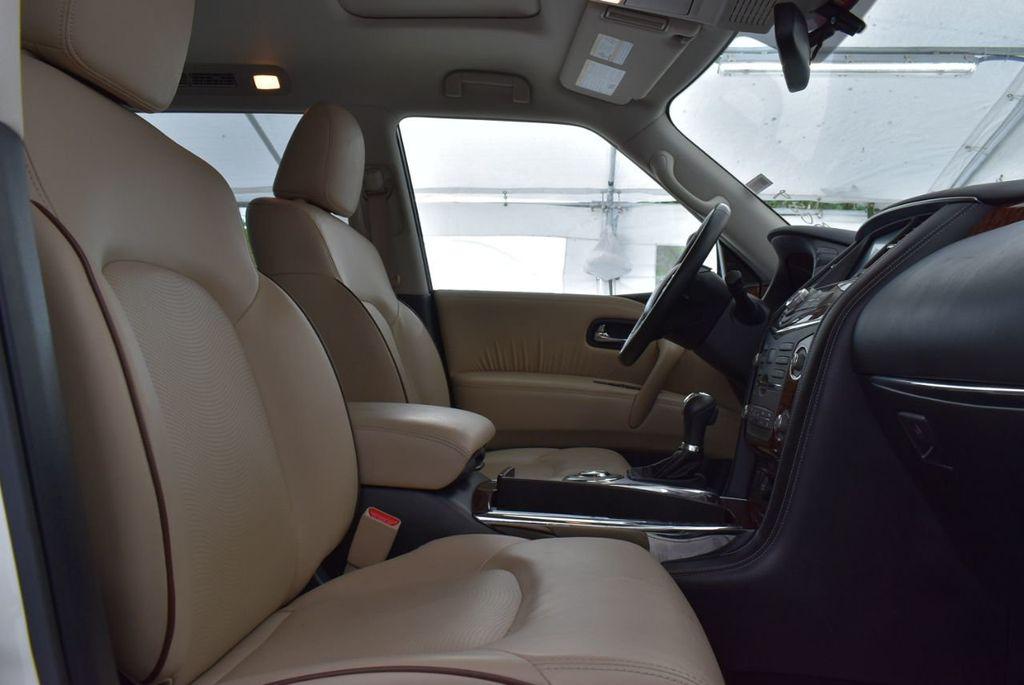 2018 Nissan Armada  - 18689063 - 18