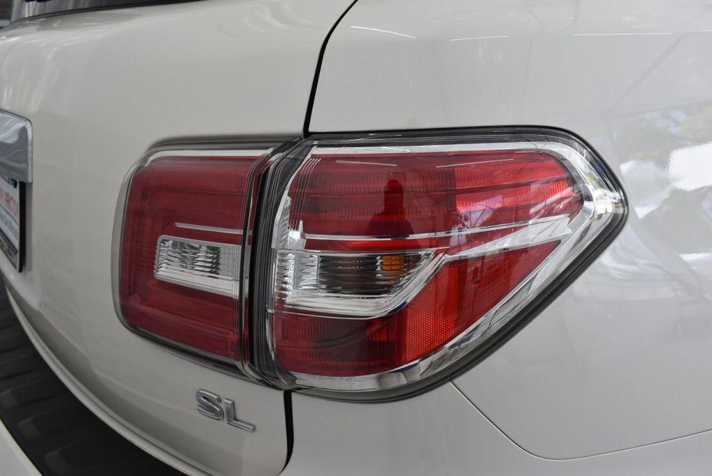 2018 Nissan Armada  - 18689063 - 1