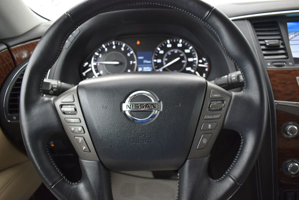 2018 Nissan Armada  - 18689063 - 21