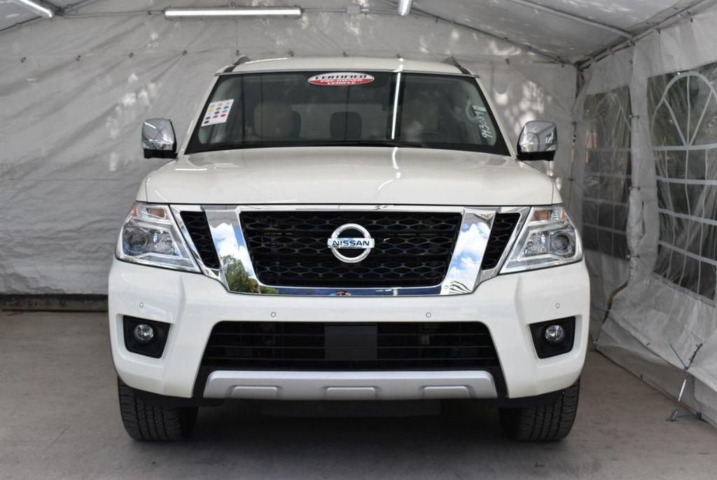 2018 Nissan Armada  - 18689063 - 2