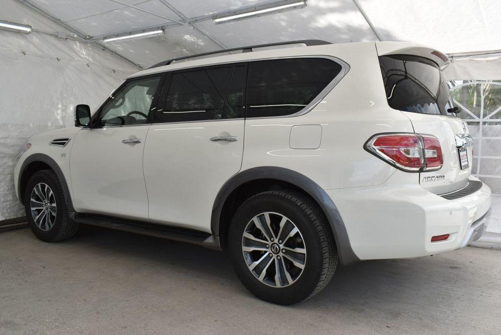 2018 Nissan Armada  - 18689063 - 3
