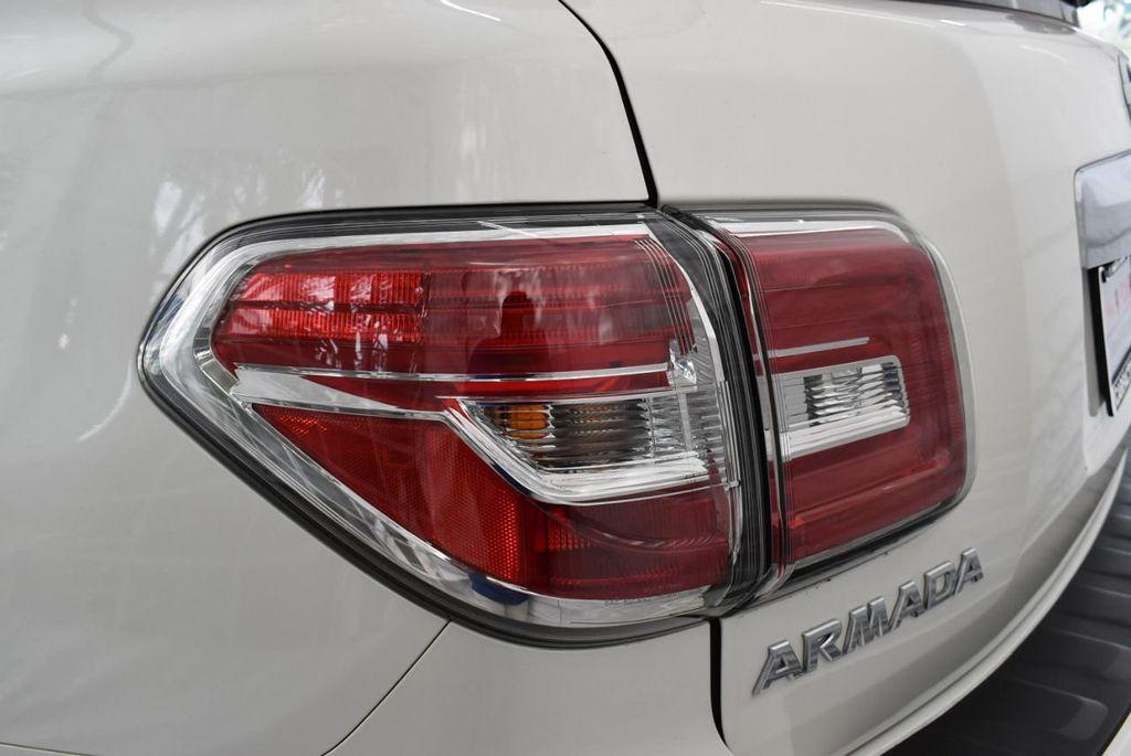 2018 Nissan Armada  - 18689063 - 4