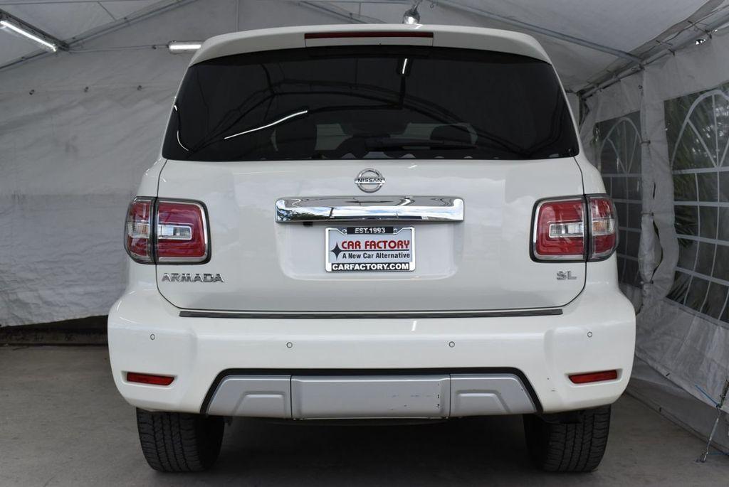 2018 Nissan Armada  - 18689063 - 5