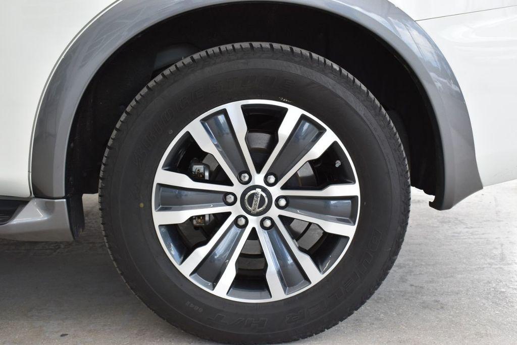 2018 Nissan Armada  - 18689063 - 7